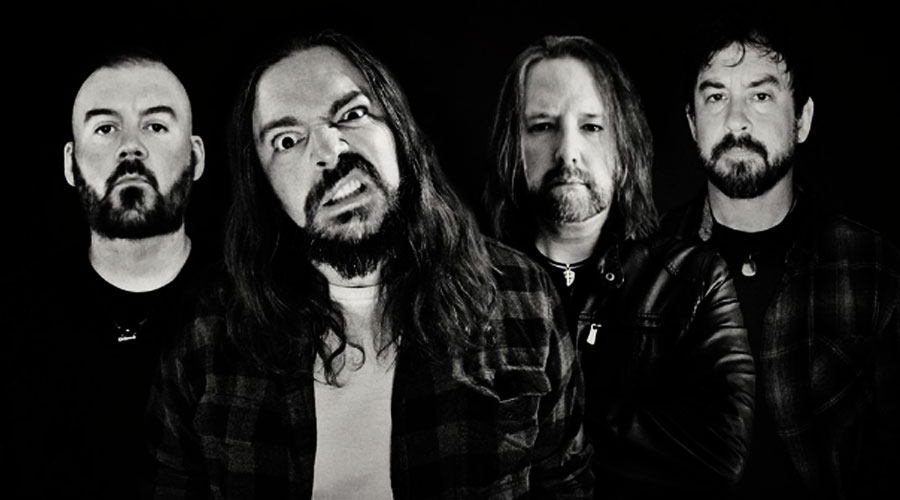 "Seether libera audição de novo single: ""Dangerous"""