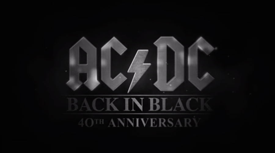 "AC/DC lança série ""The Story Of Back In Black"" no YouTube"
