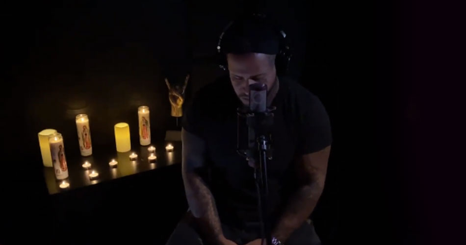 "Vídeo: Bad Wolves faz cover de ""Video Games"", hit de Lana Del Rey"