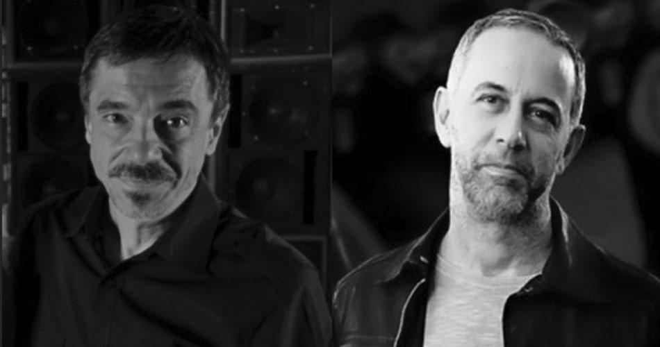 Sepultura anuncia live com os bateristas Charles Gavin e João Barone