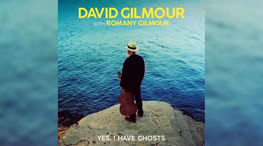 David Gilmour, do Pink Floyd, lança sua primeira música inédita em cinco anos