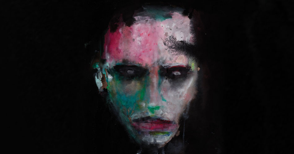 "Depois de muita expectativa, Marilyn Manson libera novo single: ""We Are Chaos"""