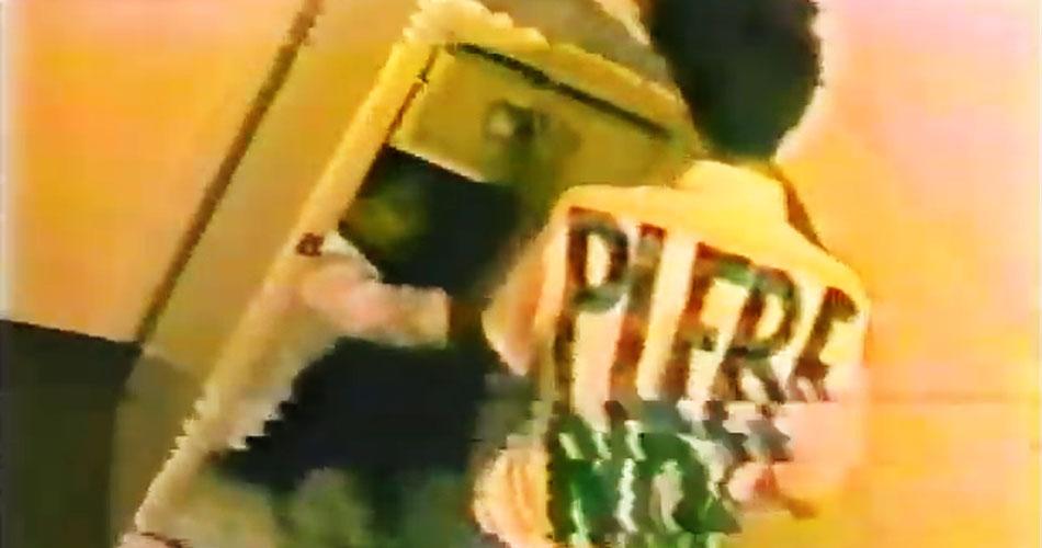 """Plebe Rude lança clipe com imagens raras e áudio inédito da música """"Censura"""""""