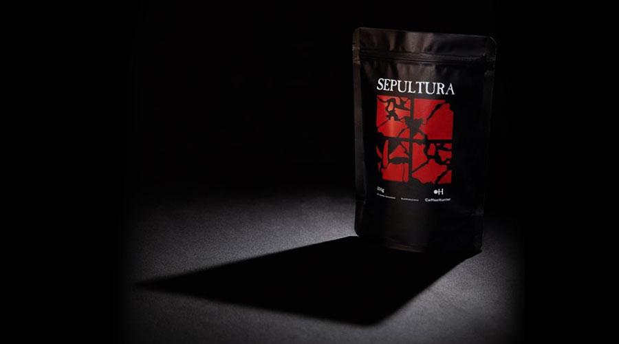 Conheça o café do Sepultura