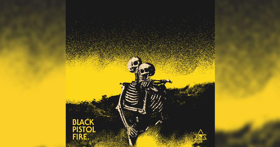 "Black Pistols Fire está de som novo; ouça ""Hope In Hell"""