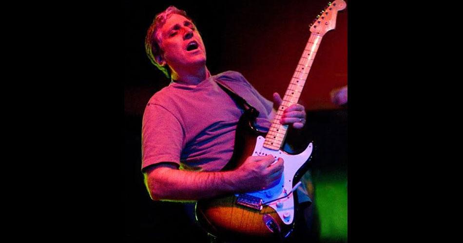 Red Hot Chili Peppers confirma morte de Jack Sherman, seu ex-guitarrista
