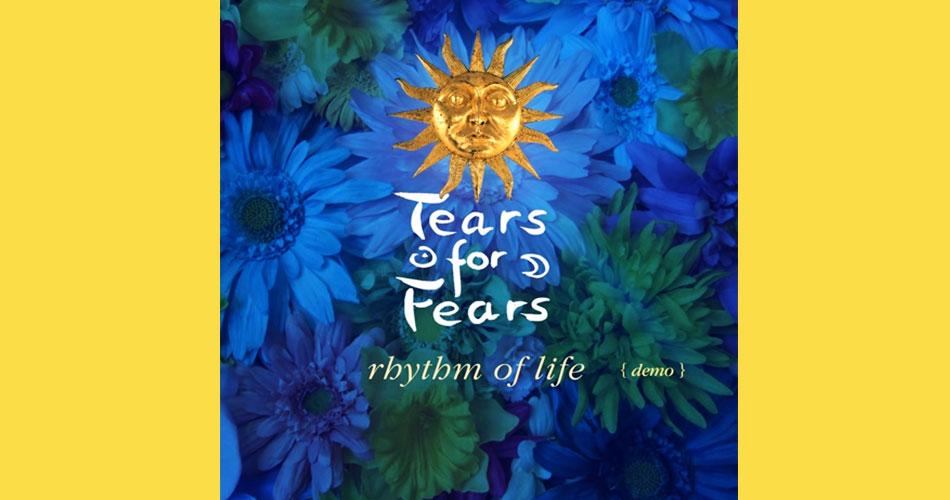 """Tears For Fears libera audição de música inédita; conheça """"Rhythm of Life"""""""