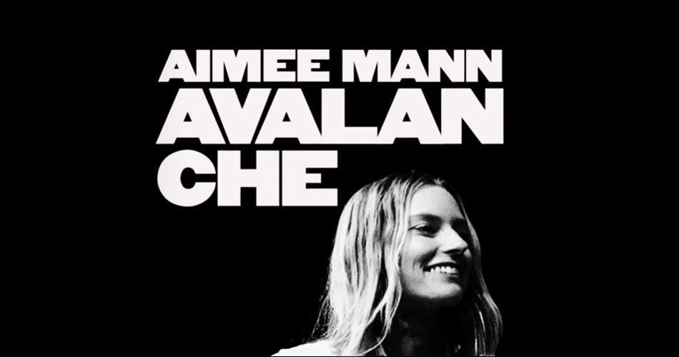 "Aimee Mann faz nova versão para ""Avalanche"", de Leonard Cohen"
