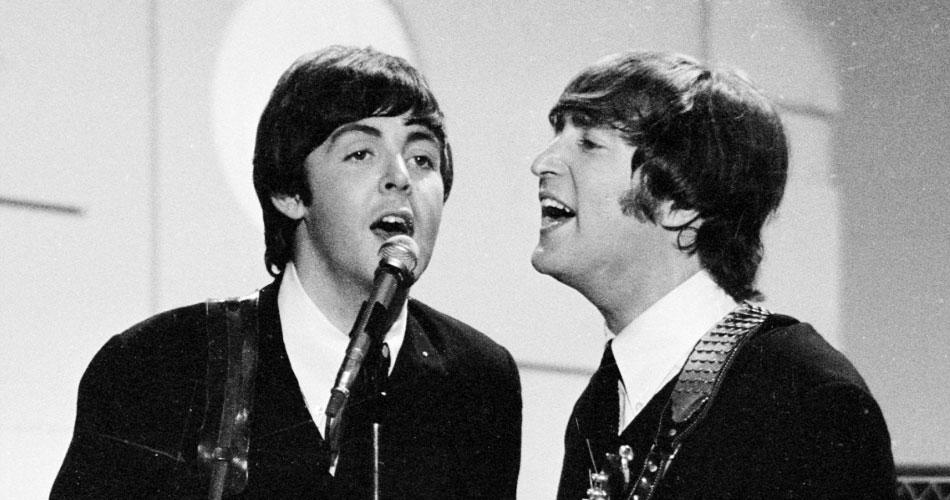 Paul McCartney refaz primeira música que compôs com John Lennon
