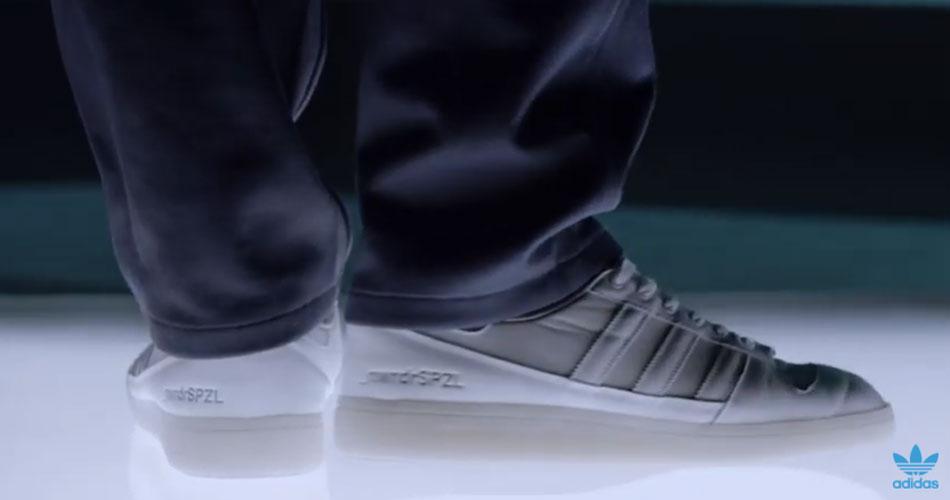 New Order colabora com a Adidas em nova linha de produtos
