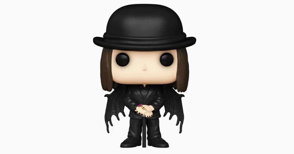 Ozzy Osbourne ganha nova versão de seu boneco colecionável