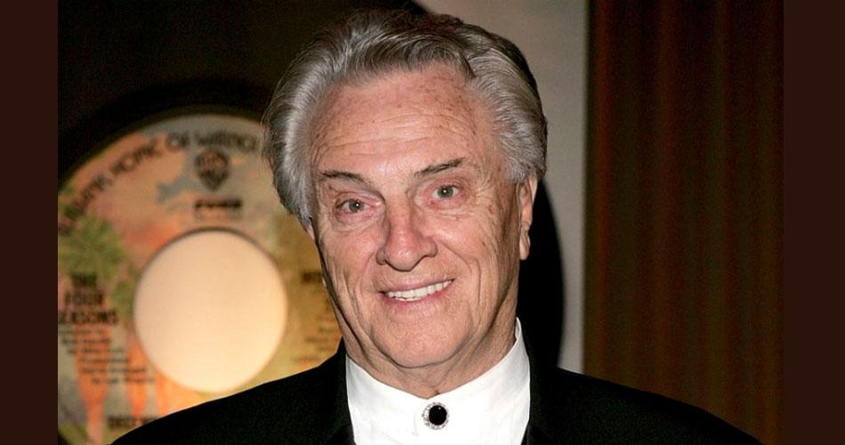 Tommy DeVito, do Four Seasons, morre aos 92 anos