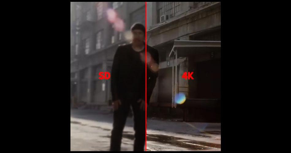 """U2: clipe de """"Stuck In A Moment You Can't Get Out Of"""" ganha versão em 4K"""