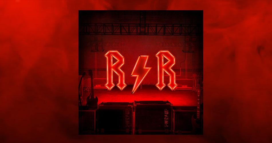 """AC/DC disponibiliza gerador para """"ligar"""" nome de fãs no logo da banda"""