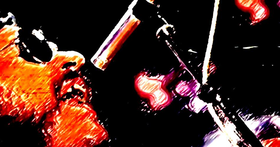 Motörhead lança exposição virtual e apresenta experiência imersiva de áudio