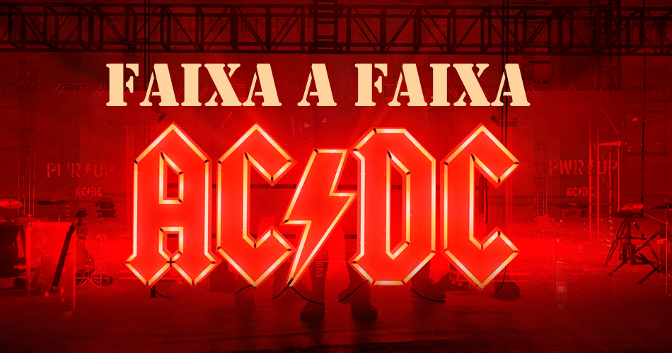 "89 toca na íntegra ""PWR UP"", novo álbum do AC/DC"