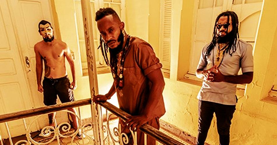 Black Pantera prepara EP em comemoração ao Dia da Consciência Negra