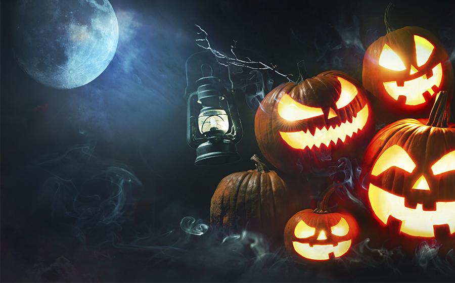 Felipe Barbieri indica filmes e séries para assistir na época de Halloween
