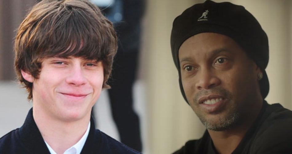Jake Bugg revela que está escrevendo músicas para Ronaldinho Gaúcho