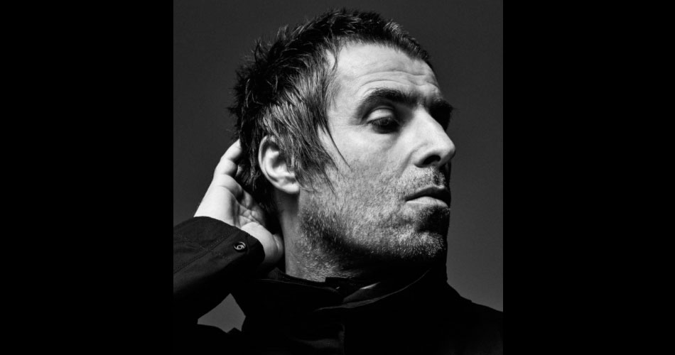 "Liam Gallagher lança seu 1º single de natal; confira lyric video de ""All You're Dreaming Of…"""