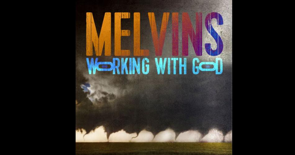 Melvins anunciam novo álbum e disponibilizam duas faixas
