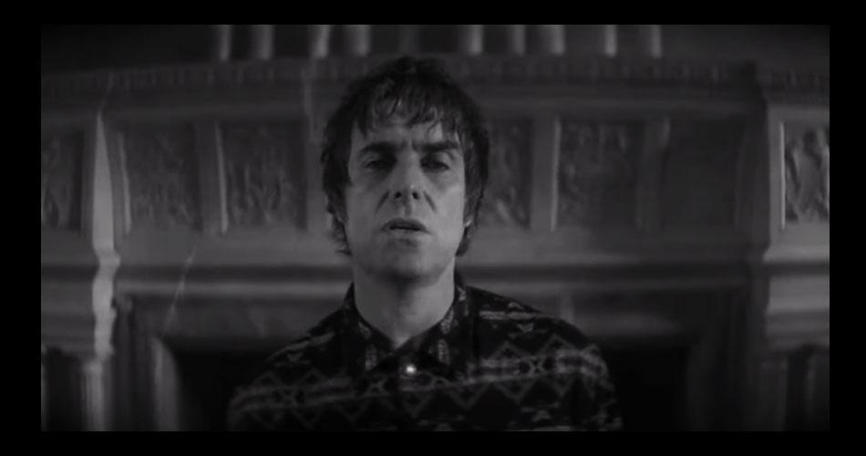 """Liam Gallagher lança clipe de """"All You're Dreaming Of…"""", seu single de natal"""