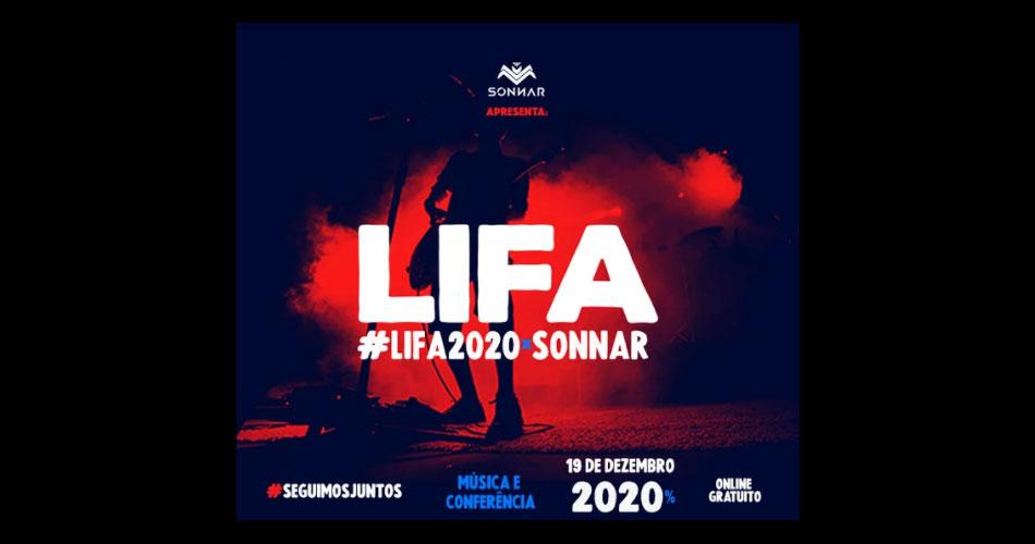Festival LIFA 2020 celebra música e cultura latino-americana em formato 100% digital