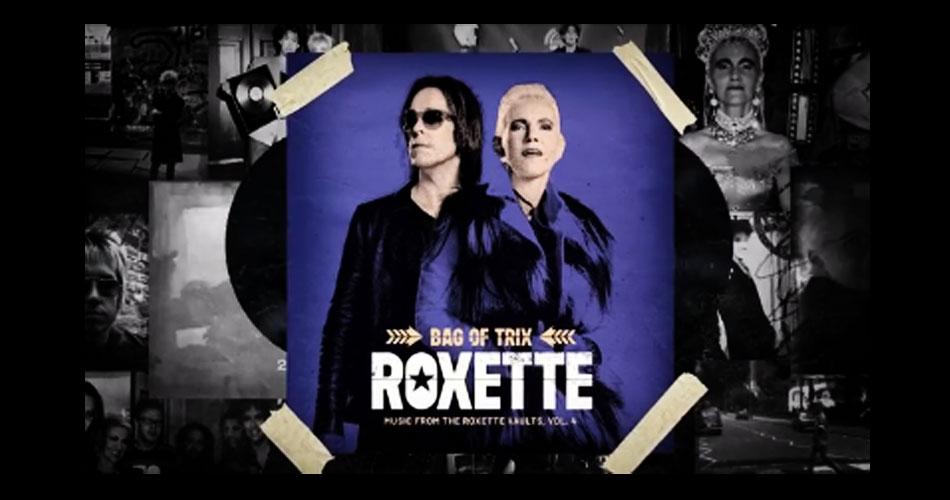 Roxette: ouça 47 faixas nunca antes lançadas pela banda