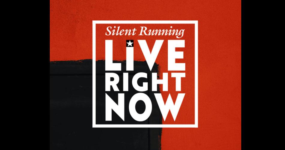Silent Running prepara seu primeiro álbum de inéditas em mais de 30 anos; ouça novo single
