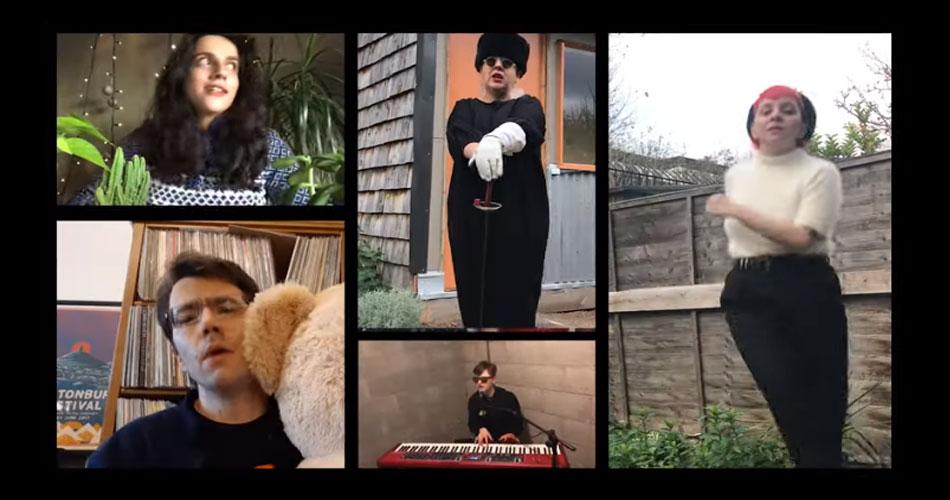 Com ajuda de fãs, Belle and Sebastian mostra seu novo videoclipe