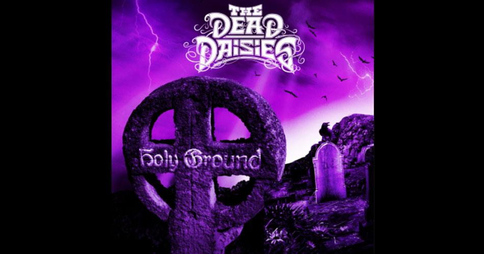 The Dead Daisies lança novo álbum e baterista anuncia saída