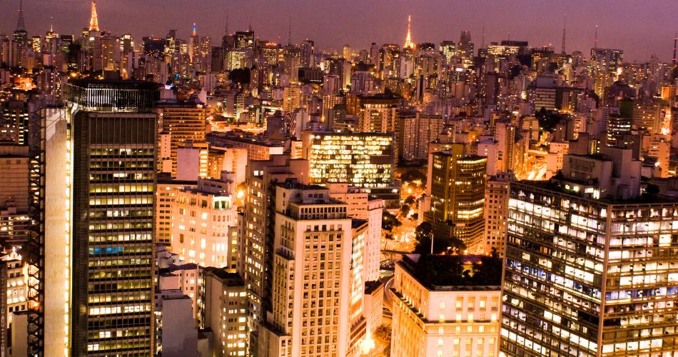 São Paulo terá restrição de circulação a partir de sexta-feira para conter Covid-19