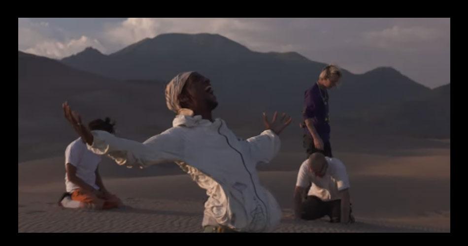 """Animal Collective assina trilha sonora do filme """"Crestone"""" e libera clipe da faixa """"Sand That Moves"""""""