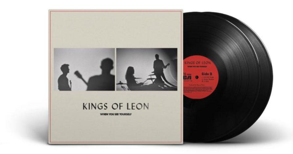 89 já ouviu o novo álbum do Kings Of Leon! Ele traz músicas para curtir, refletir e relaxar