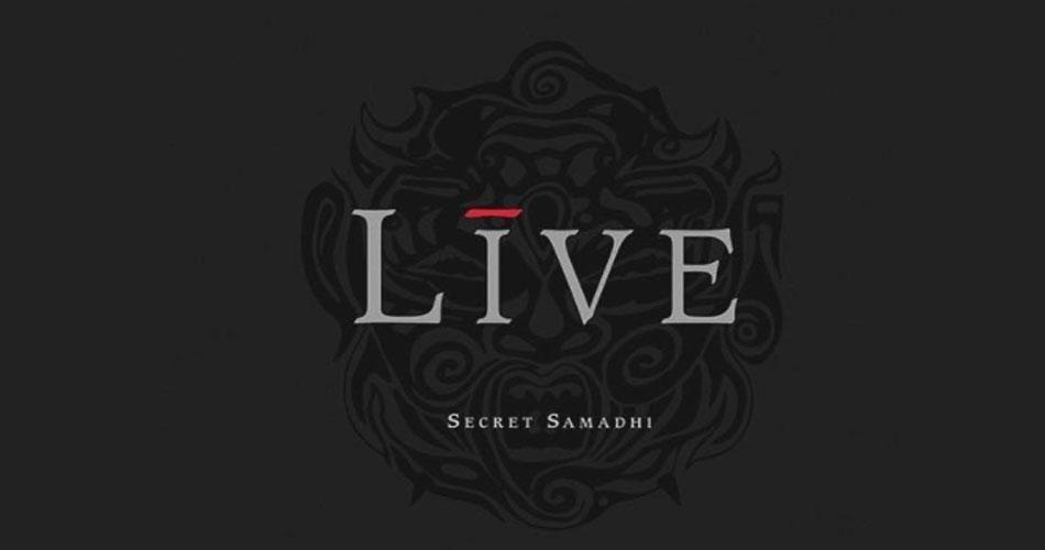 """Live comemora 24 anos do lançamento do álbum """"Secret Samadhi"""""""