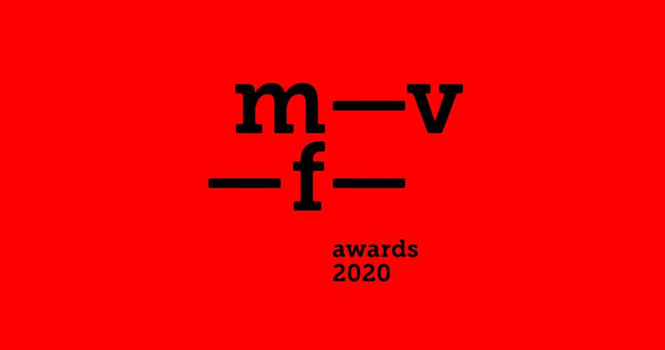 M-V-F- Awards 2020 terá cerimônia virtual de premiação