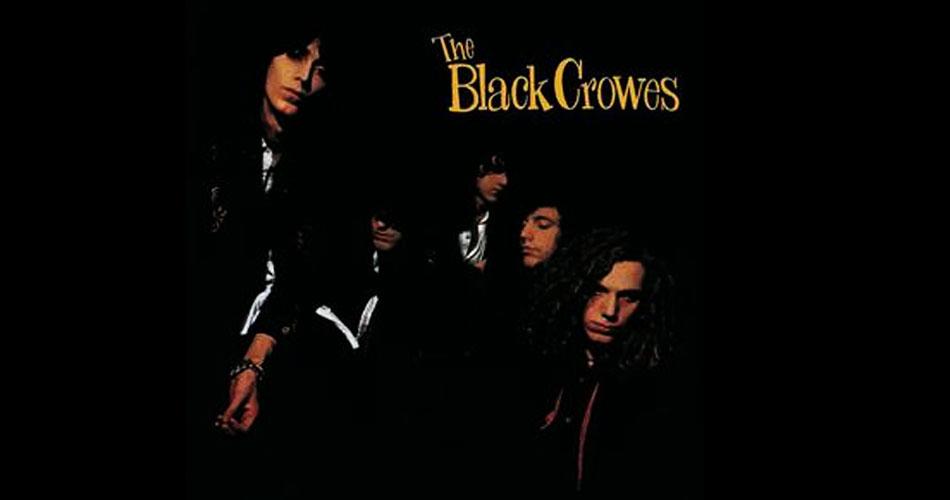 The Black Crowes revela gravação de cover do Humble Pie registrada há mais de 30 anos