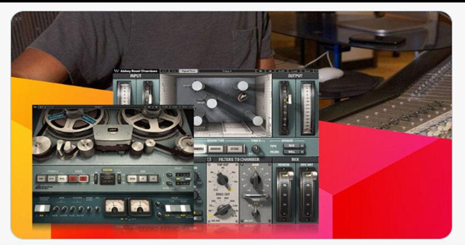 Abbey Road: tradicional estúdio entra no espaço remoto de produção musical