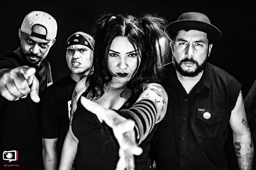 Novidades no Rock Brasileiro: bandas lideradas por mulheres!