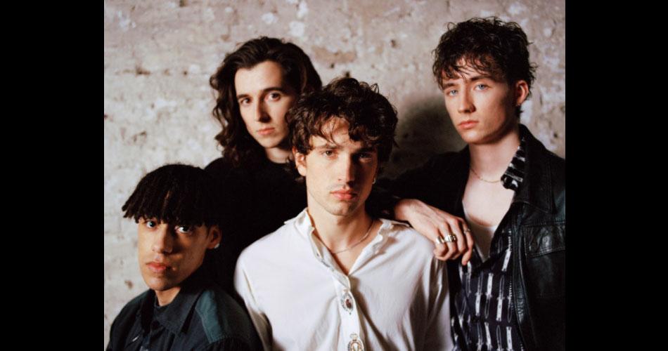 Inhaler (banda do filho de Bono) anuncia lançamento de seu álbum de estreia