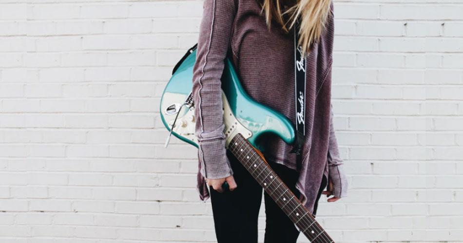 Estudo mostra que mulheres são sub-representadas na música