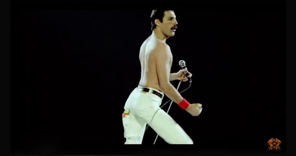 Queen anuncia série no YouTube para contar seus 50 anos de história; veja trailer