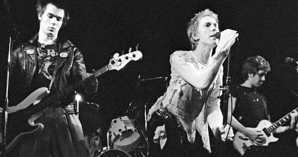 Série biográfica sobre o Sex Pistols tem suas primeiras imagens reveladas