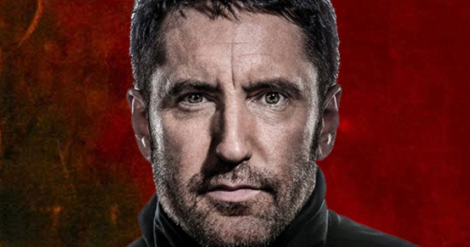 """Trent Reznor, do Nine Inch Nails, ganha Globo de Ouro pela trilha sonora de """"Soul"""""""
