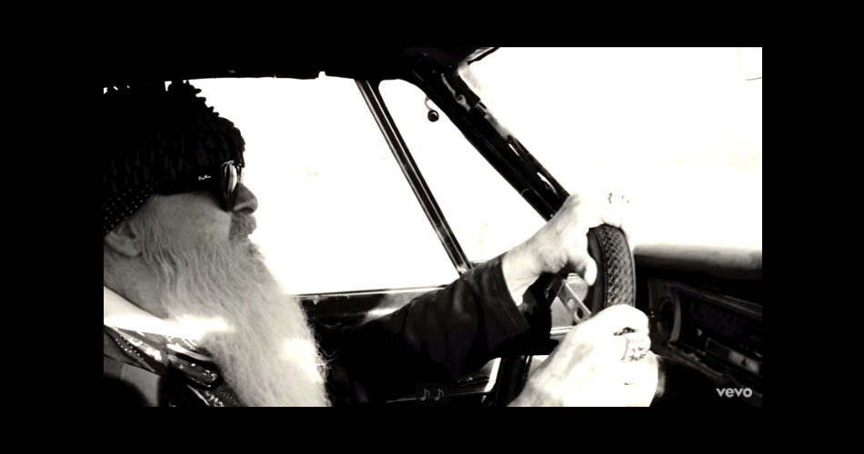 "ZZ Top: ""Desert High"", novo single solo de Billy Gibbons, ganha videoclipe"