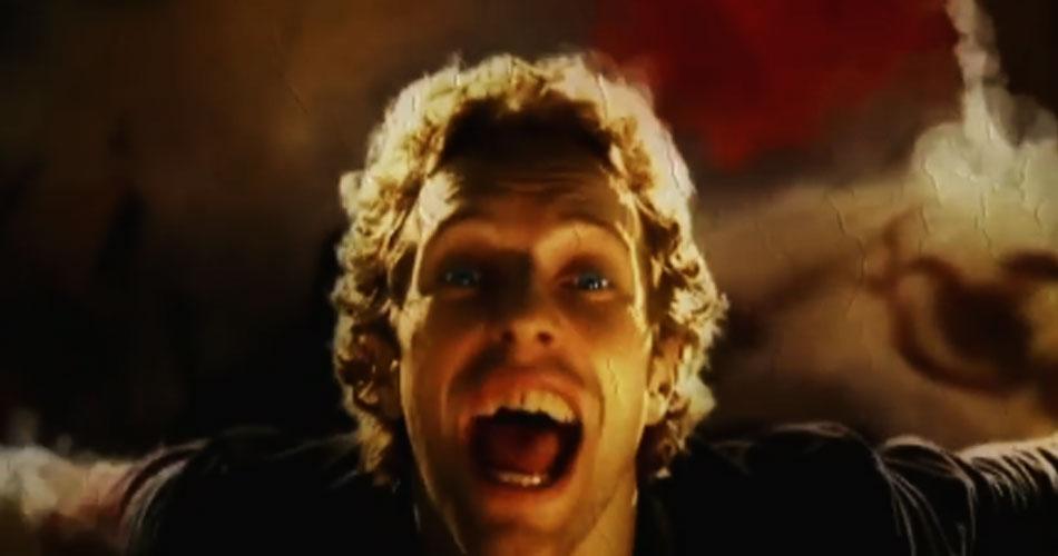 """Coldplay pede ajuda de fãs para ação virtual de """"Viva La Vida"""""""