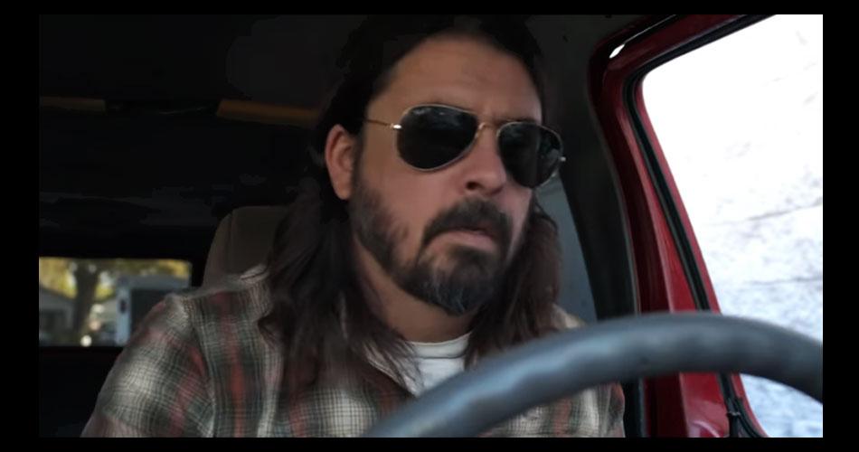 """Documentário """"What Drives Us"""", de Dave Grohl, ganha seu primeiro trailer"""