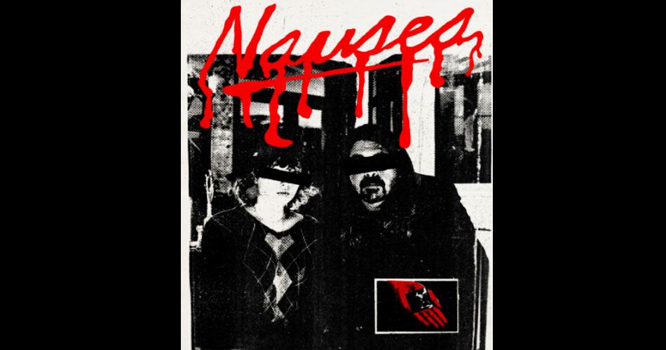 Dave Grohl faz cover de clássico punk com sua filha Violet
