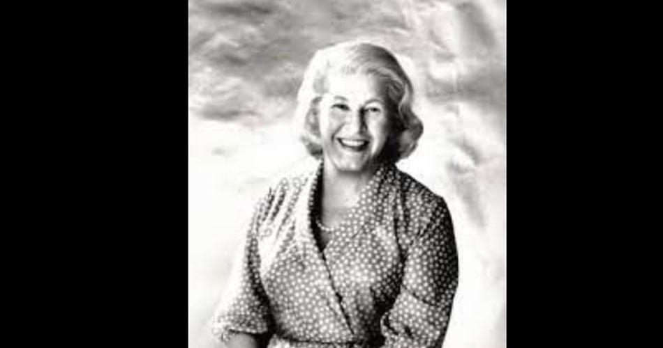 Morre Ethel Gabriel, primeira produtora feminina de uma grande gravadora