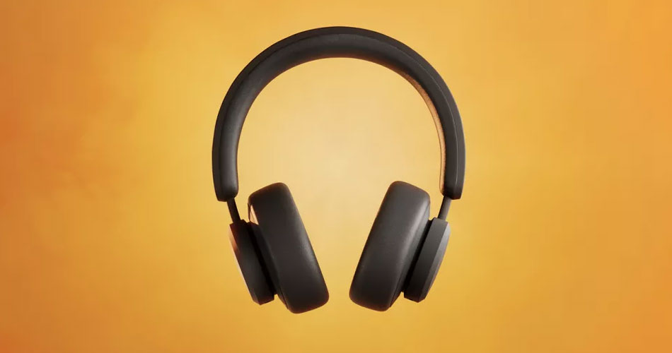 Fones de ouvido sem fio carregados com energia solar já são realidade